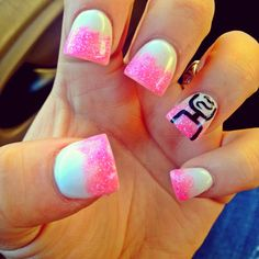 Another great one!!! Hooey nails! ;)
