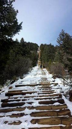 Colorado Springs: See, eat, do!  #coloradosprings #co #colorado #springs #hiking #nature  #sightseeing #usa #travel #unitedstates #food #eat #foodie #unitedstatesofamerica #america