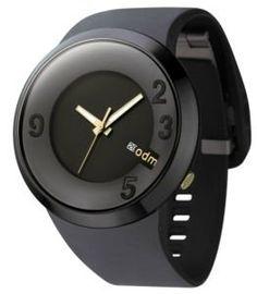 Watches 60 Sec Black/gold - O. Brass Metal, Watch Sale, Unisex, Stuff To Buy, Accessories, Black Quartz, Black Gold, Jewelry, Black Water