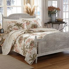 Buy Tommy Bahama® Bonny Cove Quilt from Bed Bath & Beyond