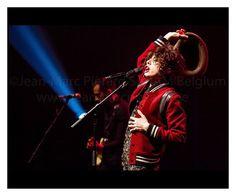 LP - Laura Pergolizzi's Fotos