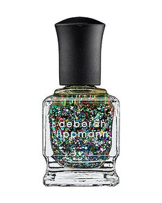 Add sparkle to your nails with glittering polishes! We're seeing them everywhere -- most often on top of another bold color: http://www.bhg.com/beauty-fashion/nails/popular-nail-trends-youll-love/?socsrc=bhgpin050614glitternails&page=2