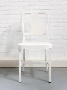 Icon I  white  Furniture Lab