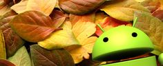 Autumn leaves 3D LWP – cadono le foglie sui vostri Android