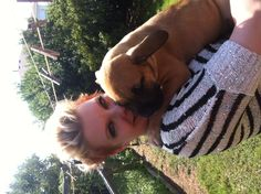 Boerboel hugs are the best in the world