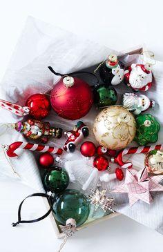 Sostrene Grenes Creates Inspiring Christmas Images- NordicDesign