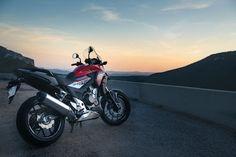 Honda CBR 500X