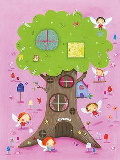 Julie Fletcher Illustrator | Cards