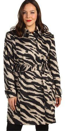 61e539bc94253 closing argument  outerwear Plus Size Trench Coat