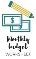 There's a lot of people out there who say that you need a budget, but say nothing about how to make one that works with your spending habits.