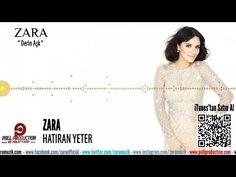 Zara - Hatıran Yeter ( Official Audio ) - YouTube