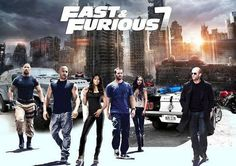 Fast and Furious 7 (2015) Full Movie Watch Online | FullMovie3k.com