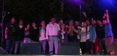 Todos los grupos participantes de Suena Extremadura en Coria