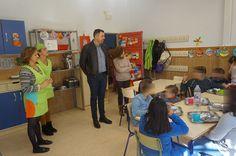 Cullera garantix l'alimentació a xiquets sense recursos durant les vacances de Nadal