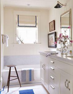 Modern Bathroom Ideas To Create A Clean Look In Home Design