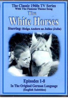The White Horses (1965) Complete TV Series