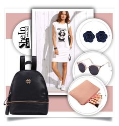 """""""SheIn IV-7"""" by melisa-hasic ❤ liked on Polyvore"""