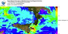 forecast meteo 23/03/2013 southern Italy