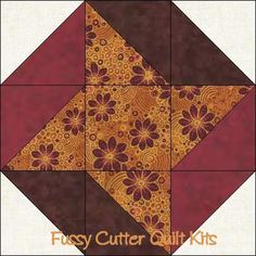 Free Grandmother S Fan Pattern From The Basement Quilt