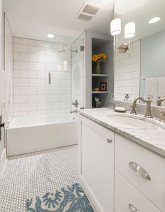 Bathroom Remodeling Tasks And Also Ideas In Order To Help You Give Your A Bathroomremodel Bathroomremodelideas