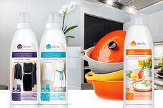 Природная чистота: новинки каталога №13   Faberlic