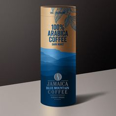Check out bradenposehn's new product packaging from Premium Coffee Brand Needs Product Packaging Product packaging contest design Coffee Packaging, Beverage Packaging, Food Packaging, Brand Packaging, Packaging Design, Branding Design, Product Packaging, Design Bleu, Design Café