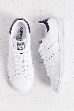 quality design 33858 19d24 adidas Originals Stan Smith Sneaker Stan Smith Adidas Black, Adidas Stan  Smith Shoes, Stan