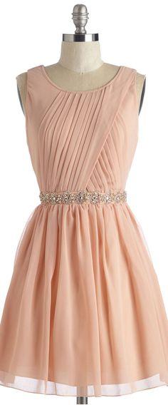 bliss magic moment dress