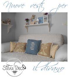 restyling divano