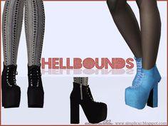 Cazarella's Hellbounds