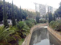 Sa Riera - Palma de Mallorca