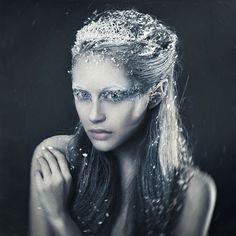 snow queen - Google Search