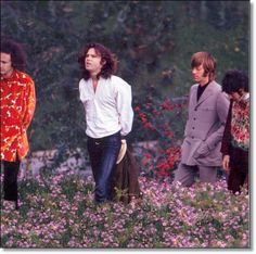 The Doors #Kazar