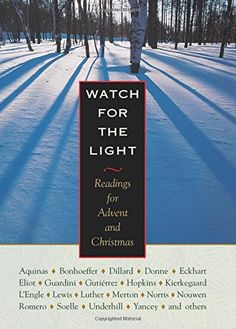 A Blessed Day: BOOK REVIEW- Watch For The Light