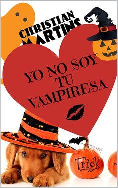 Yo no soy tu vampiresa