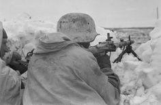 Winter war .... the hell of the Eastern Front