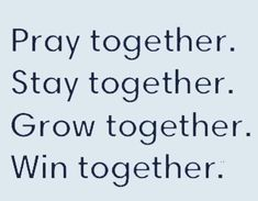 #relationshipadvice #relationshipgoals Marriage Tips, Relationship Advice, Grow Together, Pray, Math Equations, Quotes, Quotations, Relationship Tips, Quote