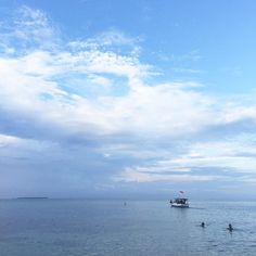 Focus on process result's is Him.  #sea #nature #indonesia #sky #travel