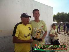 Portal Esporte São José do Sabugi: Goleiro aprovado na seletiva de São José do Sabugi...