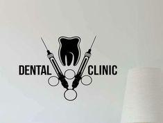 Dental Clinic Logo, Dentist Clinic, Dental Braces, Dental Art, Dental Teeth, Dental Hygienist, Dental Assistant, Dental Implants, Dental Office Decor