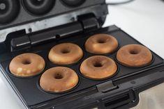 Mini donuts (5)