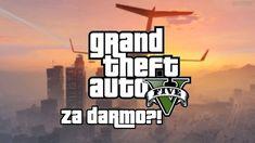 JAK POBRAĆ GTA 5 ZA DARMO?! GTA V FOR FREE?! PL