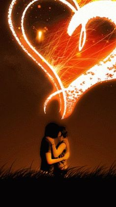 Spell to Attract Soul Mate. Harness this power to make the love connection you seek. Use Summer Solstice Spell: Attract SoulMate to attract the person that has the qualities you most desire in a friend, lover and partner. Love You Gif, Love You Images, Heart Images, Beautiful Love Pictures, Beautiful Gif, Heart Gif, Love Heart, Coeur Gif, Animated Heart