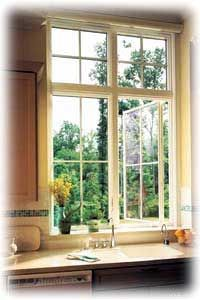 andersen french casement window | casement windows next to the double hung window in regard to general ...