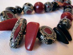 necklace by b.mariatheresia, via Flickr