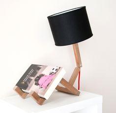 BUDDYLAMP - Lampara de mesa articulada