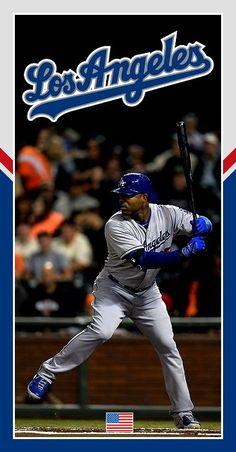 Dodgers Nation, Los Angeles Dodgers, Mlb, Dodgers Baseball