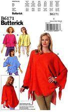 Butterick Sewing Pattern B6171 Wome...