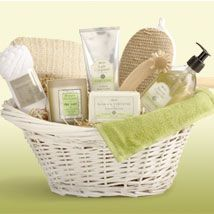 Staff Picks! Our Favorite Gift Baskets