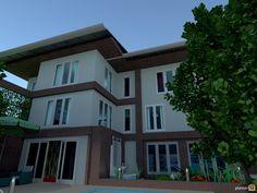 Planner 5D - house for Micaela Maccaferri
